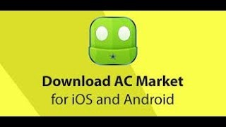 how to get mod apps for free (AC MARKET)