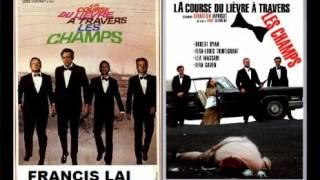 FRANCIS LAI -  La Course Du Lièvre A Travers Les Champs - HD