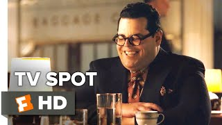 Marshall TV Spot - Sensational (2017) | Movieclips Coming Soon