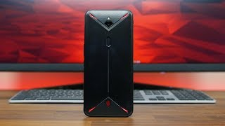 Red Magic 3 First Impressions