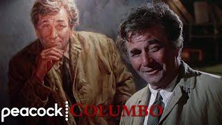 A Portrait of a Lieutenant | Columbo