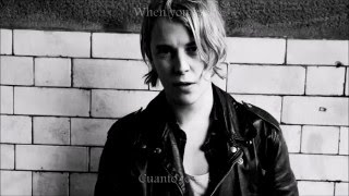 Tom Odell - Somehow (Subtitulada Español - Ingles) + Lyrics