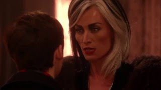 Cruella Shares Her Plan With Henry - Once Upon A Time