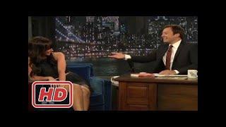 [Talk Shows]Jennifer Love Hewitt Getting Dirty with Jimmy Fallon