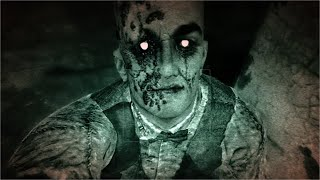 Outlast Whistleblower (Eddie Gluskin Torture and Chase Scene)
