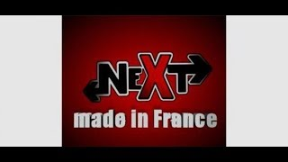 next made in france compilation