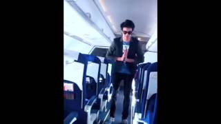 Funny MJ5 Airlines