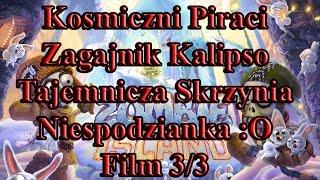 Zombie Island, Kosmiczni Piraci, Zagajnik Kalipso, Niespodzianka z tajemniczą skrzynią, Film 3/3