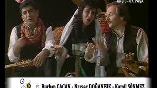 TRT Nostalji -Burhan Çaçan-Nursaç Doğanışık-Kamil Sönmez
