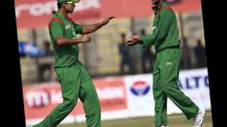 Jole Utho Bangladesh By Doorbin (ft Arfin Rumy) - 2011 Cricket World Cup Song for Bangladesh