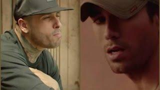 Enrique Iglesias & Nicky Jam - El Perdon (