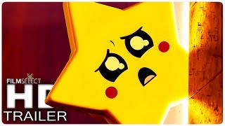THE LEGO MOVIE 2 Extended Trailer (2019)