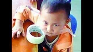 الصين وتعذيب الاطفال في المدراس الصينيه