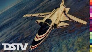 The X-31 Breaking The Chain - Aerospace Documentary
