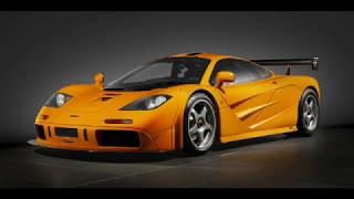 sports and racing cars 1900 - 2010 spor ve yarış arabalar