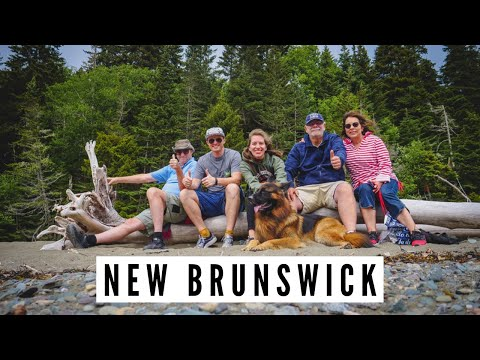 New Brunswick Travel Guide Canada Visiting Fredericton Saint Andrews Fundy & Hopewell Rocks
