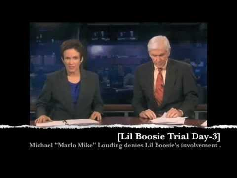 Xxx Mp4 Lil Boosie Trial Day 2 Michael Marlo Mike Louding Takes The Stand Denies Killing Terry Boyd 3gp Sex