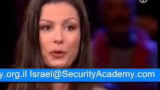 Personenschutz Ausbildung mit ISA - ISRAEL - 2