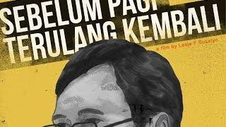 Trailer Film Indonesia: Sebelum Pagi Terulang Kembali  -- Fauzi Baadila, Adinia Wirasti