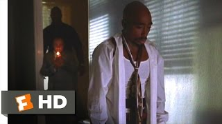 Gang Related (10/11) Movie CLIP - Rodriguez Gets Killed (1997) HD