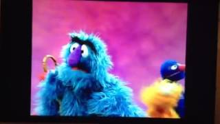 Sesame Street Fur Play With Me Sesame Playtime With Grover