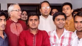 Joy bangla bole age baro video
