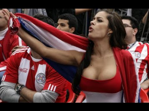 40 Greatest Moments in Sports Cleavage History