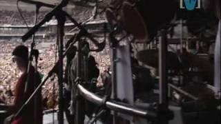 Black Eyes Peas - Let's get retarded live in sydney 2004