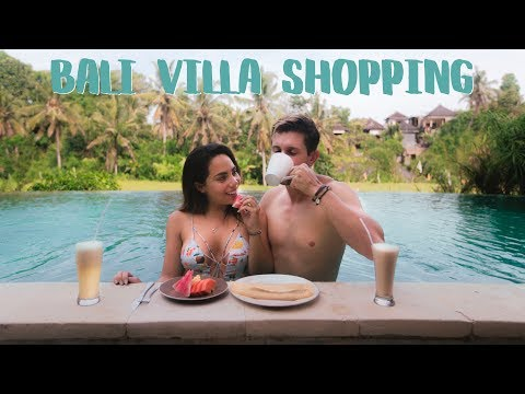 COULD YOU AFFORD A LUXURY VILLA IN BALI FINDING MY NEW HOME