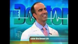 The Doctors TV Show: After Laser Breast Surgery in Los Angeles