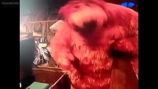 Bear in the Big Blue House    As Different as Day and Night