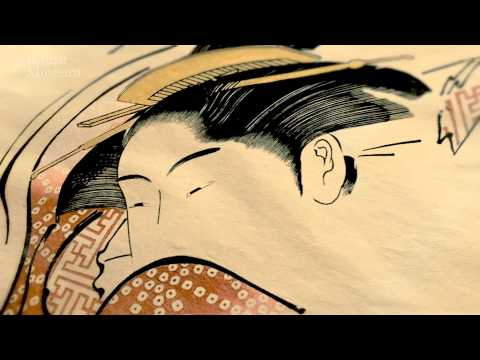 Xxx Mp4 Shunga Exhibition At The British Museum 3gp Sex
