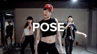 Pose - Rihanna / Hyojin Choi Choreography