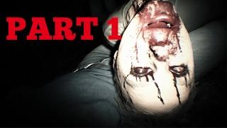 Resident Evil Part 1