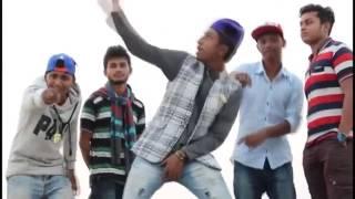 Bangla New HipHop Song 2017 ft Risky Topu ^ PANCHMISHALY ^ Bangla Rap Official M
