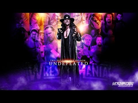 Xxx Mp4 Possibilitys For Undertakers Opponent At WrestleMania XXX 3gp Sex