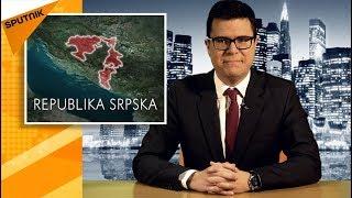 Malagurski: Republika Srpska sledeći Krim?