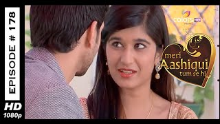 Meri Aashiqui Tum Se Hi - मेरी आशिकी तुम से ही - 20th February 2015 - Full Episode (HD)
