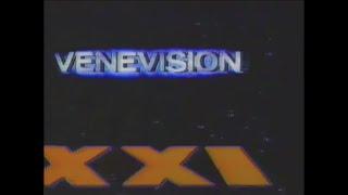 Venevisión Promoción XXI Aniversario 1982 Ligia Elena