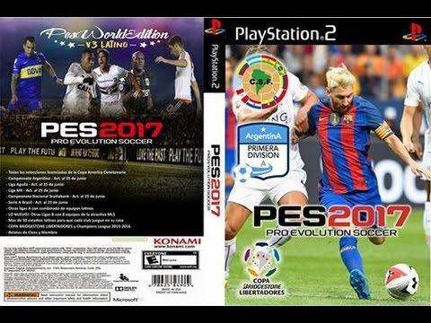 PWE 17     PS2