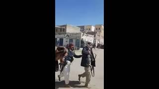 بيحان شاهد الاكشن من بيحان  اتعامل مع القناص