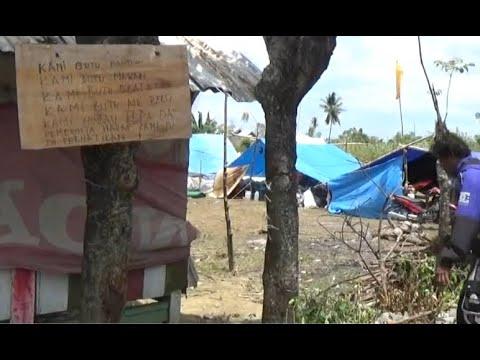 Xxx Mp4 Pengungsi Di Donggala Merasa Bantuan Belum Merata 3gp Sex