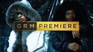Fredo & Not3s - YRF [Music Video] | GRM Daily