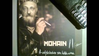 MOHAIN - Igazolt hiányzás