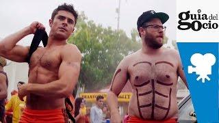 Malditos vecinos 2 ( Neighbors 2: Sorority Rising ) - Trailer 2 español