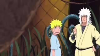 Fun Ending - Naruto Shippuden 188
