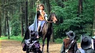 D'Artagnan and Three Musketeers (part 2) (movie)
