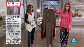 HSN | Fashion & Accessories Clearance Up To 60% Off 01.12.2017 - 06 AM