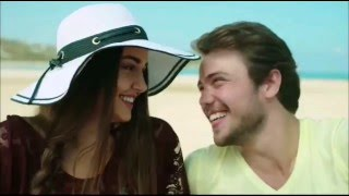 Ali / Selin - They Don't Know About us