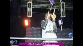 Agende ZIza Bafana (kim nana promoter) new video out 0701932310